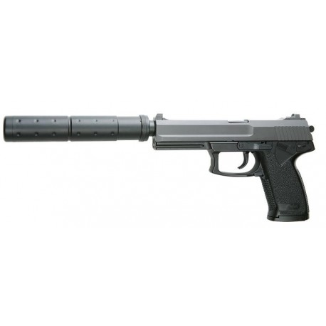 Softgun pistol ASG DL60