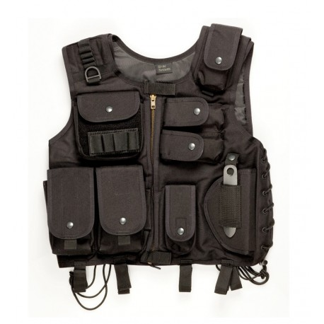Vest ASG Tactical Swat Sort