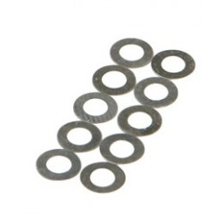 Ultimate shim set 0.10/0.20 mm