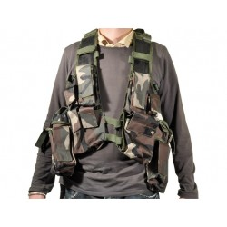 Vest Swiss Arms Cargo Tactical