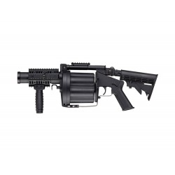 ICS Multiple Grenade Launcher Sort