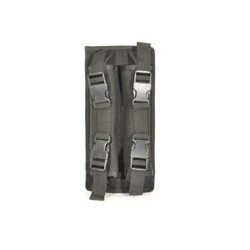 Molle P90 Magasin Pouch Sort