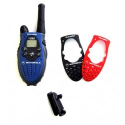 Motorola TalkAbout T5428 Walkie Talkie