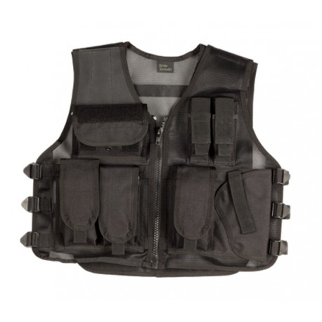 Vest ASG Recon XLarge Sort