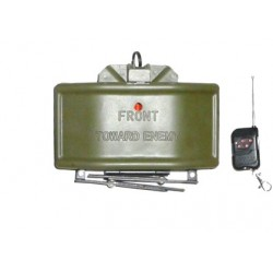Fjernstyret M18A1 Claymore Mine