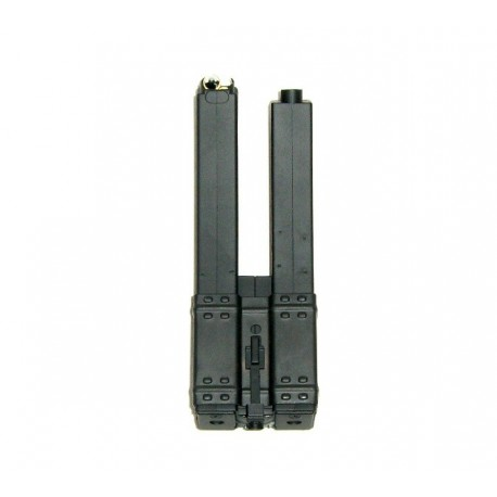 Cyma MP5 560 skuds HiCap magasin
