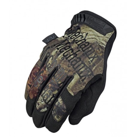 Handsker Mechanix The Original Mossy Oak M