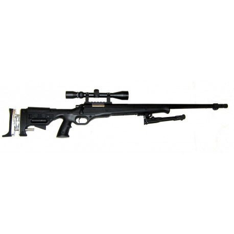 Softgun sniper MB12D Manuel