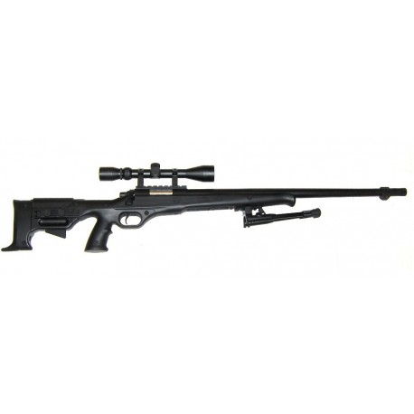 Softgun sniper MB11D Manuel