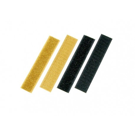 Velcro Pack 2 stk Sort/OD