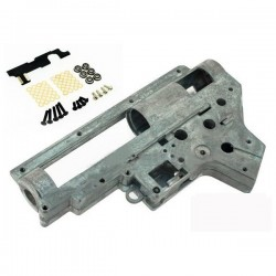 G&P Version II Gearbox m. 8mm kuglelejer