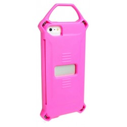 SHOX IPhone 5 Battle Case Pink