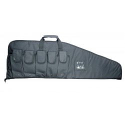 ASG Airsoft Riffle Case Black 105X32