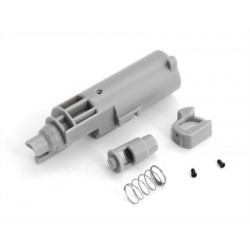 AIP Reinforced Loading Muzzle 4.3/5.1 HiCapa