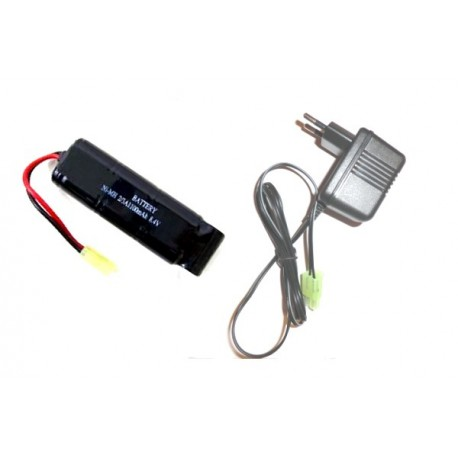 8,4V Standard Power Pack