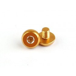 AIP Grip Screws Gold for TM HiCapa