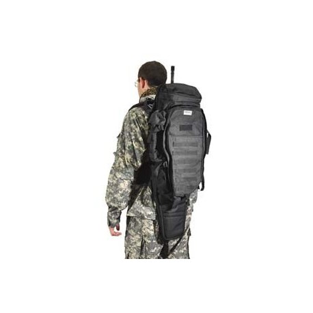 Swiss Arms Rifle Back Pack Rygsæk Sort