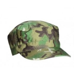 Cap Multicam Small