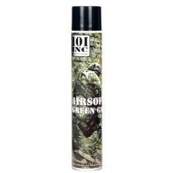 Airsoft Green Gas 1000/750ml