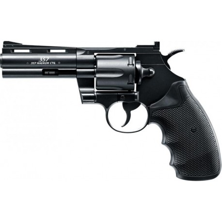 Softgun Pistol Umarex Legends .357 Magnum 4'' Co2