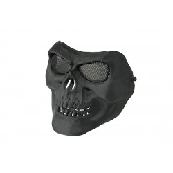 Dragon Skull Mask Sort