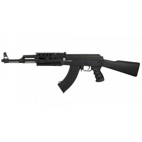 Softgun gevær Cybergun AK47 Tactical Full Stock Elektrisk