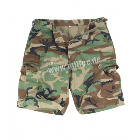 Shorts US Bermuda Woodland S