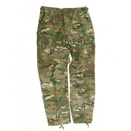 Bukser Multicam Small