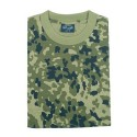 T-shirt Dansk Camouflage Small