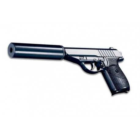 Softgun pistol Galaxy G3A Metal