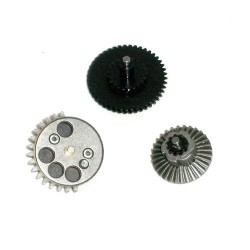 SHS 100:200 Double Torque Gear Set
