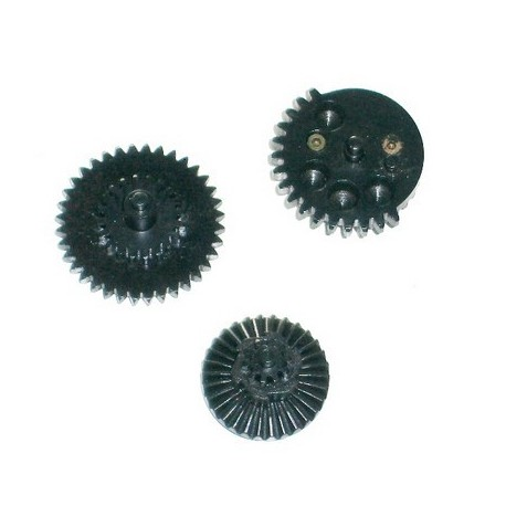 SHS 13:1 Ultra High Speed Gear Set