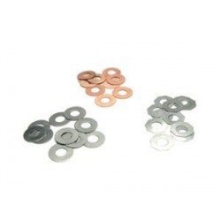 SHS shim set 0.10/0.15/0.20 mm