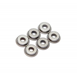 Ultimate Metal bushing Graphite 8mm