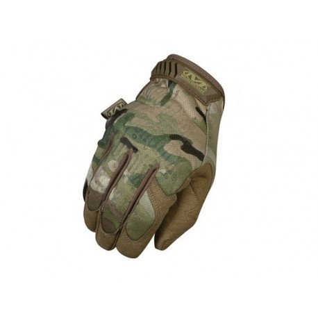 Handsker Mechanix The Original Multicam L