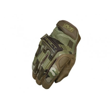 Handsker Mechanix M-pact Multicam M