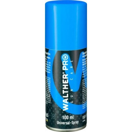 Walther Gun Care Pro Olie 100ml
