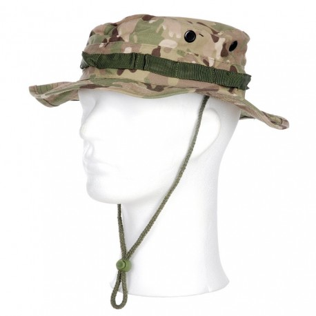 Hat Bush Multicam