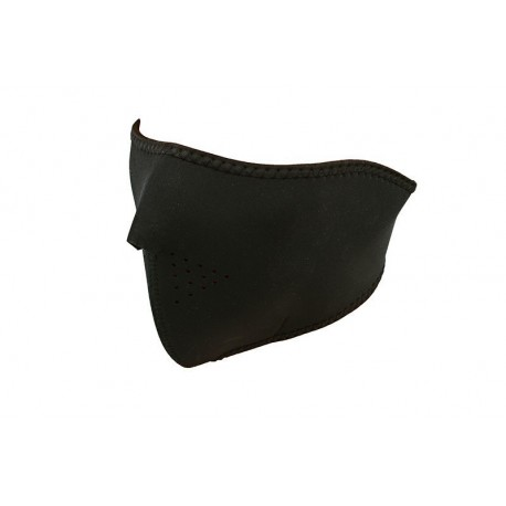 Neopren face protection maske