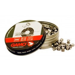 Gamo Match 4,5mm hagl 500 stk