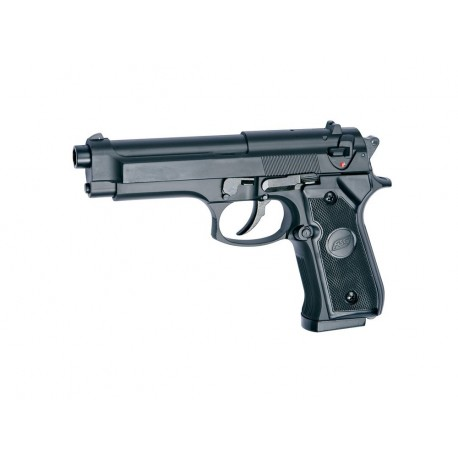 Softgun pistol ASG M92 Heavy Weight