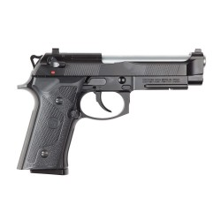 Softgun pistol ASG Beretta M9 IA HW Metal Blowback Gas