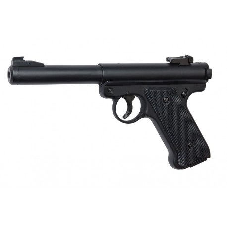 Softgun pistol ASG MK1 Gas