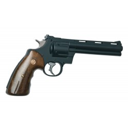 Softgun pistol ASG R357 Sort Gas