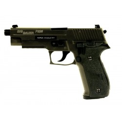 Softgun pistol Cybergun P226 OD GBB Gas