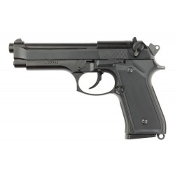 Softgun pistol ASG Beretta M9 HW Metal Blowback Gas