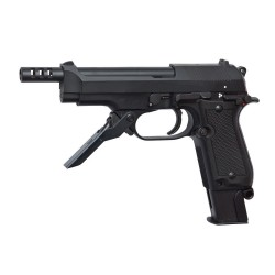 Hardball pistol ASG M93R II Semi/Full Auto Blowback Gas