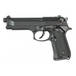Softgun pistol ASG Beretta M9 Blowback Gas