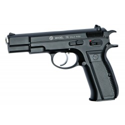 Softgun pistol ASG CZ 75 Para Metal Blowback Gas