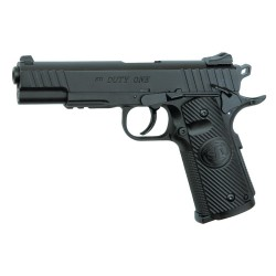 Softgun pistol ASG STI Duty One Co2